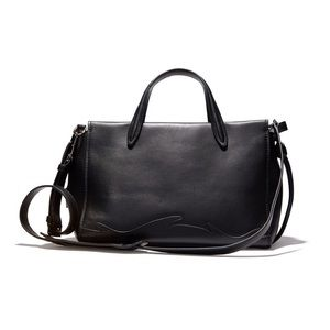 3.1 Phillip Lim Black Ames Satchel Bag